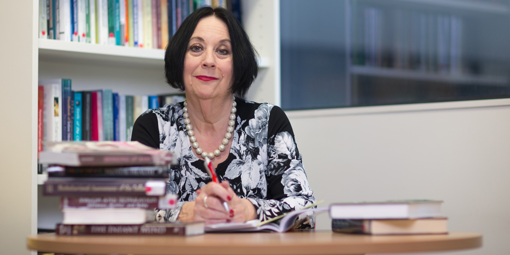 The Women's and University of Melbourne Professor Louise Newman will today give evidence at the Royal Commission into Institutional Response