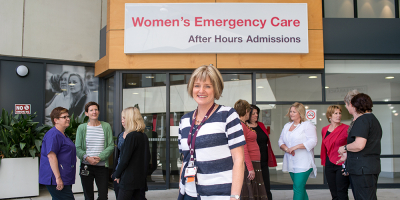 Women's Emergency Care
